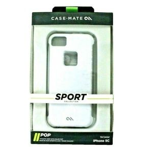 Case Mate Pop Case for Apple iPhone 5C Sport